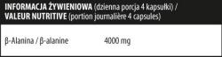 Activlab Beta Alanine (128 caps)