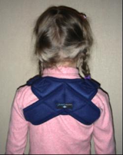 Реклинатор ортопедический детский REF 1311