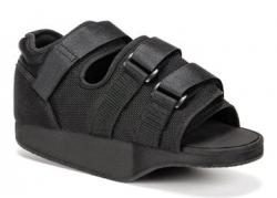 Обувь послеоперационная для разгрузки переднего отдела стопы