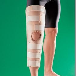 Ортез для иммобилизации коленного сустава 4030