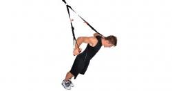 Тренировочные петли Msd Mambo Max Gym