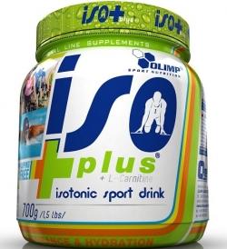 Olimp Iso Plus Powder 700g Изотоник