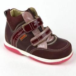 Ортопедические ботинки MEMO Polo