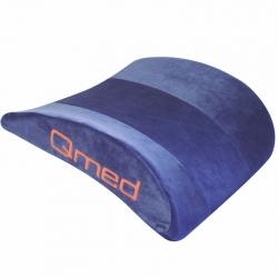 Ортопедическая подушка под спину Qmed Lumbar