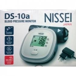 Тонометр автоматический DS-11a NISSEI, Япония