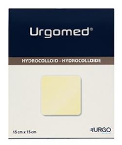 URGOMED пластырь  гидроколлойдный 15 x 15 cm