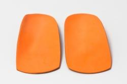 Стельки детские MEMO оранжевые