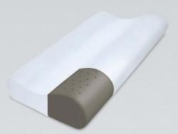 Ортопедическая подушка под годову - БАМБУК