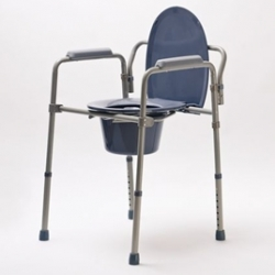 Туалетный стул с санитарным оснащением
