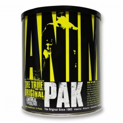 Universal Nutrition: Animal Pak The Original Multivitamin Pack! 44 Packs