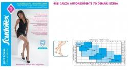 Medicīniskās elastīgās kompresijas zeķes mm Hg 15-18