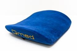 Ортопедическая подушка под спину Qmed