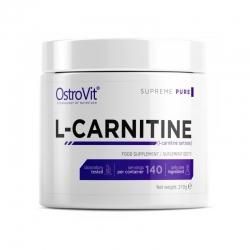 OstroVit L-Carnitine Powder 210 г