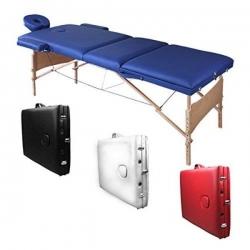 Classic-2 portatīvais masāžas galds