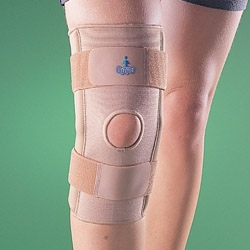 Ортопедический коленный ортез 2031