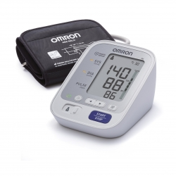 Omron M3 Intellisense Upper Arm Blood Pressure Monitor