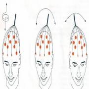 Массажер Капилярный Антистресс (для головы)