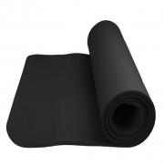 Коврик для йоги и фитнеса Power System Yoga Mat Plus