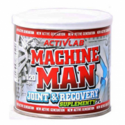 Machine Man Joint & Recovery Activlab 120 caps