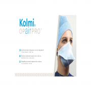 OP-AIR PRO OXYGEN RESPIRATORY FFP2 MASK