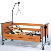 Кровать медицинская Domiflex, Hermann Bock GmbH (Германия)