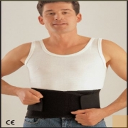 BODY PROTECTION - Corset for work and sport 661