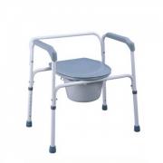 Tualetes krēsls TGR 668