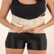 Elastīgās muguras ortozes ar stiprinājumiem