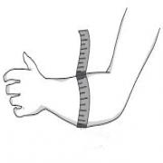Ортез на локтевой сустав Meyra Epi medical