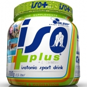 Olimp Iso Plus Powder 700g Изотоник