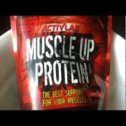 Activlab MUSCLE UP PROTEIN (70% protein) 2000 g