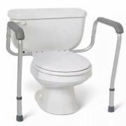 Поручни для туалета санитарные для туалетной комнаты