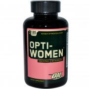 Optimum Nutrition Opti-Women 120 капсул (60 порций)