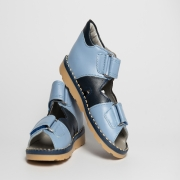 Ortopēdiskās profilaktiskās sandales
