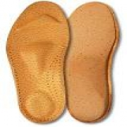 ORTHOPAEDIC INSOLES