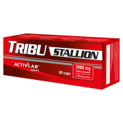Activlab TRIBU STALLION (Tribulus 2000 mg) 60 caps