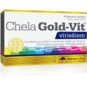 Chela Gold-Vit Vīriešiem