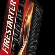 Activlab Firestarter – 2 in 1 (Fat burner and Pre-Workout)