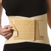 Medicīniskā elastīgā josta mugurkaula jostasvietas fiksācijai TONUS 0012-01