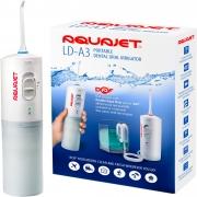 Портативный ирригатор для полости рта Aquajet LD-A3