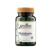 Мелатонин 1 мг 120 cap