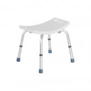 Shower chair - model TGR-R KP 340L