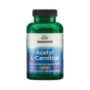 Ацетил L-карнитин 500 мг N100