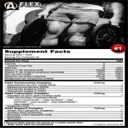 Universal Nutrition Animal Flex 44 пак